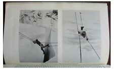1953 Wyss-Dunant - MOUNT EVEREST - First Swiss Expedition - Great Photos - 09
