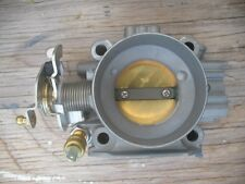 Evinrude Johnson Outboard 2001-2005 60 70 HP Throttle Body Assembly 5032446  NEW