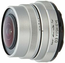 NEW Pentax 3.2mm F5.6 03 FISH-EYE for Pentax Q from JAPAN Freeshipping