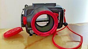 Olympus Underwater Case PT-054