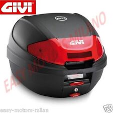 BAULE BAULETTO GIVI KYMCO AGILITY DINK PEOPLE LIKE DOWNTOWN XCITING YUP B&W