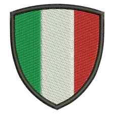 Landeswappen aus Italien und viele andere Aufnäher Patch Aufbügler ansehen Top