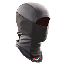 Winter Handmade Dougler Outdoor full face mask neck warmer Balaclava ski bike
