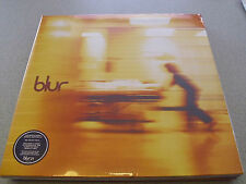 Blur-S/T 2lp VINILE // NUOVO & OVP // 2012 REISSUE