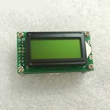 PLJ-0802-E Frequency Counter Tester Meter 1-1200MHz Measurement Ham Radio New