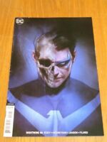 NIGHTWING #46 DC UNIVERSE VARIANT SEPTEMBER 2018