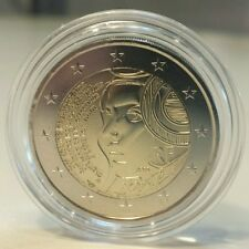 DISPO PIECE DE 2 EUROS COMMEMORATIVE FRANCE 2015 -FETE DE LA FEDERATION -