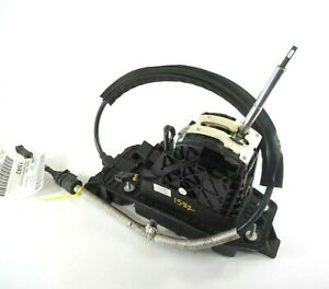 06 Volkswagen Passat Automatic Transmission Floor Shift Shifter W/ Cable OEM
