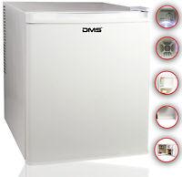 Mini Kühlschrank 50 L, Minibar, freistehend Hotelkühlschrank EEK A+ KS-50W DMS®