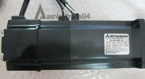 1PC MITSUBISHI SERVO MOTOR  HC-MF43BD-UE  NEW