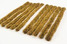 4mm Lückenhaftes Gras Grasstreifen x 10 von WWS - Modellbahn Diorama Landschaft