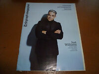 Daily Telegraph Magazine ROBBIE WILLIAMS UK One day only 9/11/13 Dr Who DOCTOR