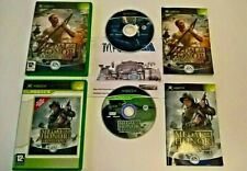 Medal of Honor Rising Sun & Medal of Honor Frontline pour XBOX