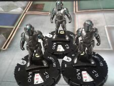 CAPE KILLER #004 LOT superior foes of Spider-Man Heroclix