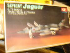 Idea 1:72 Scale Sepecat Jaguar E/T Mk.2 Model Kit -Free Shipping