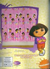 Cotton Children's Bedroom Curtains & Blinds