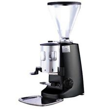 Mazzer Super Jolly Timer Espresso Grinder - Black *NEW* Authorized Seller
