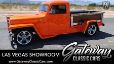 New listing 1951 Willys Pickup
