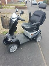 Kymco Maxer 8MPH Mobility Scooter