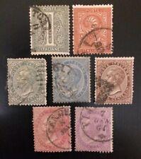 Italian Stamp 1863 De La Rue