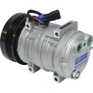 A/C Compressor-Tm21 Compressor Assembly UAC CO 11385C