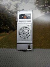vintage -MICRO Cassette recorder-Olympus