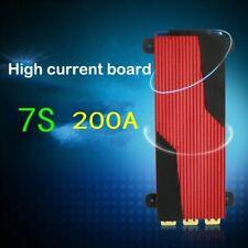 7S 24V Lithium Battery Protection Board eBike 200A Balance Li-ion Lipo BMS New