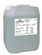 Destilliertes Wasser, demineralisiertes chemisch reines Wasser, osmose Wasser