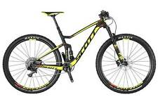 NEW 2017 Scott Spark 730 - MSRP $3,999 - Small