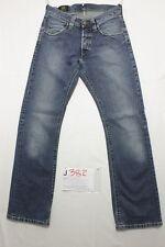 Lee Roscoe boyfriend Jeans gebraucht (Cod.J382) Gr.42 W28 L32