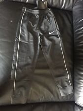 NIKE Tricot  JUNIOR BOY'S JOGGERS TRACKSUIT BOTTOMS TRACK PANTS 5-6 YRS