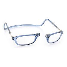 Top quality Reading Glasses Clic Classic Denim + Hoya Lens
