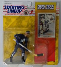 1994 Starting Lineup Doug Gilmour Toronto Maple Leafs Kenner Hockey Figure
