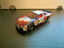 Racing Champions KEN SCHRADER 2000 Pontiac Grand Prix - #36 M&M's 1:64