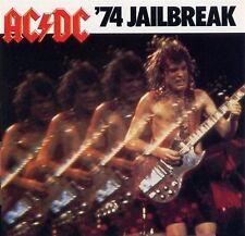 74 Jailbreak Australian IMPORT 2006 Ac/dc CD