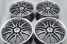 16 Wheels Rims Fiero Sebring Cavalier Eclipse Neon Vibe Sunfire tC 5x100 5x114.3