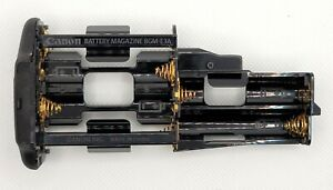 Canon BGM-E3A AA Battery Magazine for Battery Grip