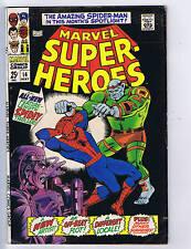 Marvel Super-Heroes #14 Marvel 1968