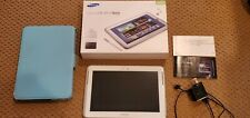 "Samsung Galaxy Note 10.1"" GT-N8013 16GB White Wifi Only Tablet USED"