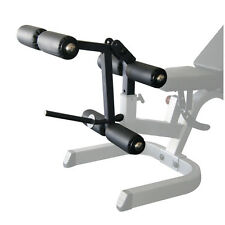 Body-Solid Leg Developer Attach (6 Roller)