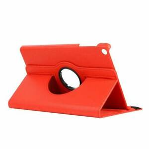 Rotating Stand Leather Case Cover For Lenovo Tab M8 TB-8505F/X HD TB-8705F FHD