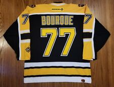 Ray Bourque Vintage Koho Boston Bruins Jersey