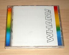 CD Album - Wham! - The Final : Freedom + Bad Boys + ...
