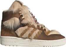 CONFIRMED NEW DS Size 12 Adidas Rivalry Hi Star Wars Chewbacca