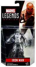 "MARVEL LEGENDS SERIES FIGURE IRON MAN 3.75"""