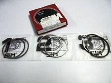 Jeu de segments Citroen AMI SUPER GS 1015cc piston rings set Kolbenringe 74mm