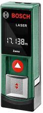 Bosch zamo laser-distancia cuchillo rango de medición (máx.) 20 M