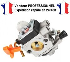 Carburateur STIHL FS87 FS90 FS100 FS110.. NEUF