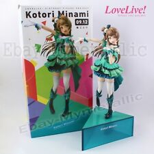LOVE LIVE LoveLive! Birthday Figure Project Minami Kotori 24cm PVC Figure WB