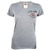 Sturgis Harley Davidson® Women's Sturgis Wash Short Sleeve T-Shirt
